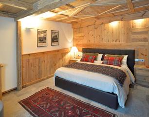 Double room Kirsche